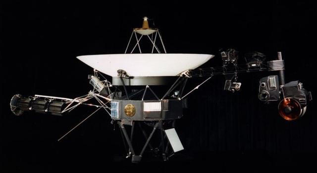 NASA đã gửi thông điệp tới người ngoài hành tinh như thế nào? - 2