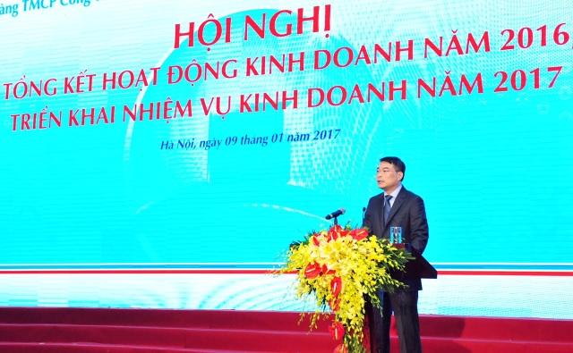 Thống đốc Lê Minh Hưng: Cấm các ông chủ đi vay để sở hữu ngân hàng