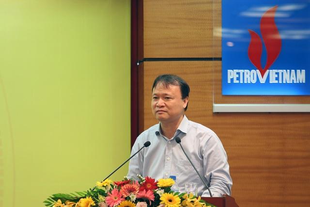 Thứ trưởng Bộ Công Thương Đỗ Thắng Hải phát biểu chỉ đạo hội nghị