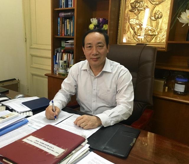 Thứ trưởng Bộ GTVT Nguyễn Hồng Trường: Người dân có quyền quyết định dự án BOT, lập trạm thu phí