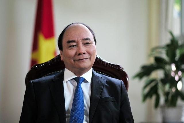Với tư cách là diễn giả chính, Thủ tướng Nguyễn Xuân Phúc có bài phát biểu quan trọng về biến đổi khí hậu tại Hội nghị Thượng đỉnh G20