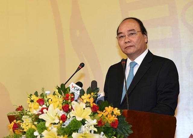Thủ tướng phát biểu chỉ đạo hội nghị