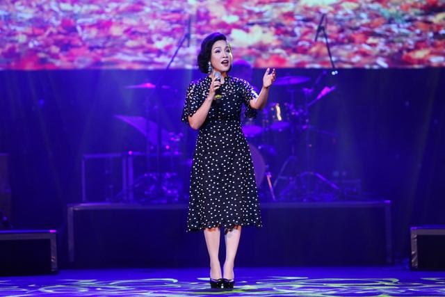 """""""Bống"""" Hồng Nhung cố mãi cũng không hát giống… Mỹ Tâm - 7"""