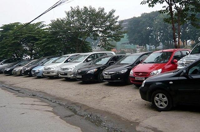 Các công ty cho thuê xe du lịch đang trong tình trang cháy xe vào các ngày cuối tuần.