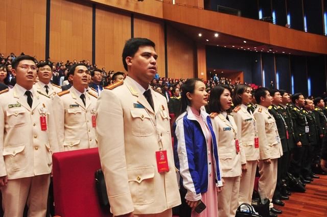 Thư Đại hội Đoàn toàn quốc lần thứ XI gửi tuổi trẻ Việt Nam - 1