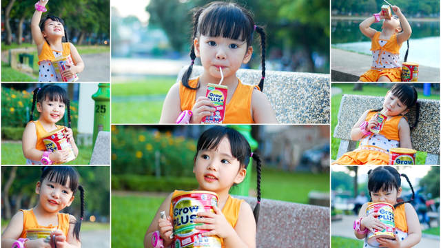 GrowPLUS+ của NutiFood là sản phẩm đặc trị đứng số 1 Việt Nam - 3