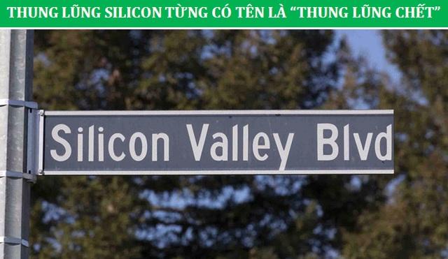 Những sự thật thú vị về thung lũng Silicon- Kinh đô công nghệ toàn cầu(P2) - 2