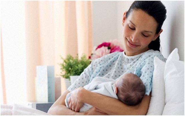Hàm lượng vitamin E thấp ở mẹ liên quan tới nguy cơ bệnh hen  ở con - 1