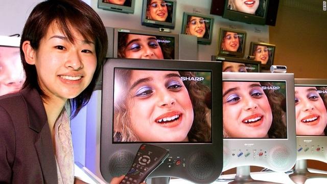 """Các ông lớn công nghệ Nhật Bản sụp đổ: Vì sao lại ra """"nông nỗi""""? - 2"""
