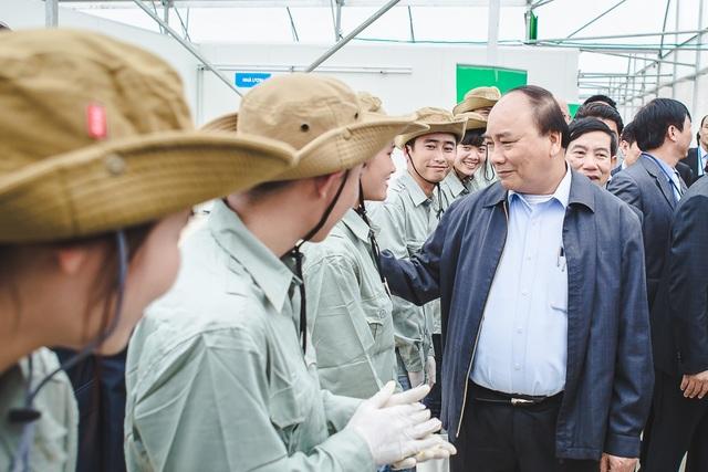 """Thủ tướng: """"Chuyển nền nông nghiệp cởi trói sang nền nông nghiệp kiến tạo"""" - 3"""