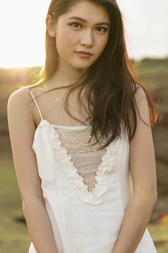 Dự án đặc biệt quảng bá vẻ đẹp Việt Nam sẽ được Á hậu và êkip sớm chia sẻ với khán giả.