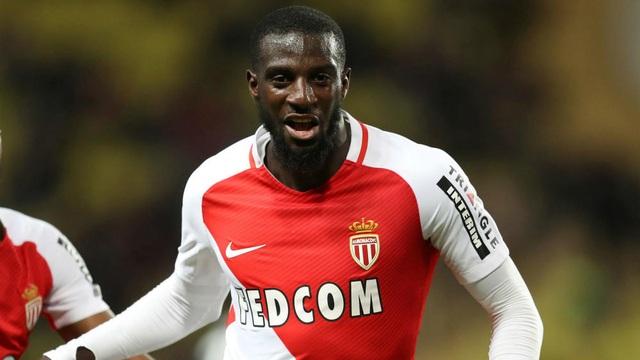 Tiemoue Bakayoko sẽ là người của Chelsea vào tuần tới