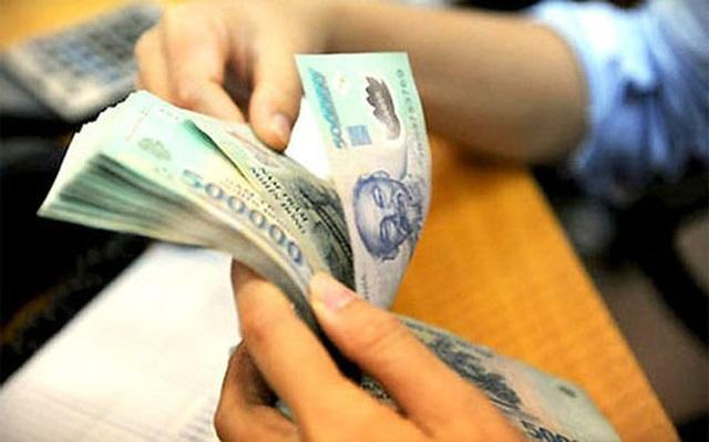 Từ hôm nay (11/2), điều chỉnh tiền lương và thu nhập đóng BHXH - 1