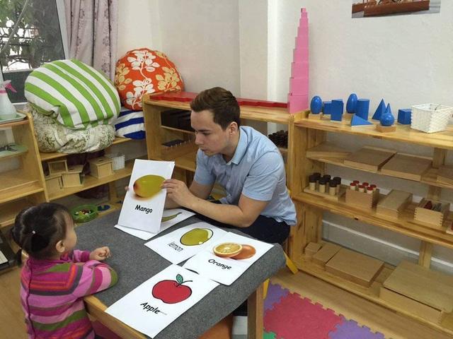 Đại diện Sở GD&ĐT Lào Cai kiến nghị đưa trẻ LQTA vào học chính khóa trong giáo dục mầm non.