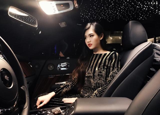 Những chiếc siêu xe mà nhiều người chỉ mong được trải nghiệm 1 lần đã qua tay Giang.