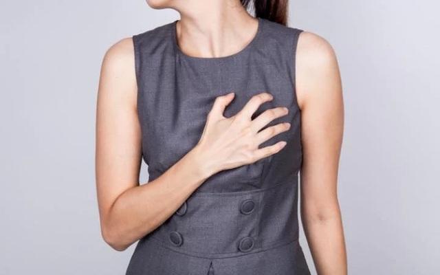 Những người bị suy tim có thể thấy triệu chứng được đẩy lùi nhờ bơm tim cơ học