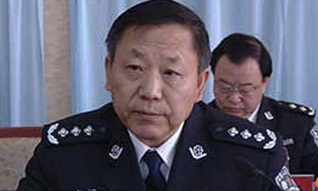 Giết bồ nhí, ăn hối lộ, cựu sếp công an Trung Quốc bị xử tử - 1