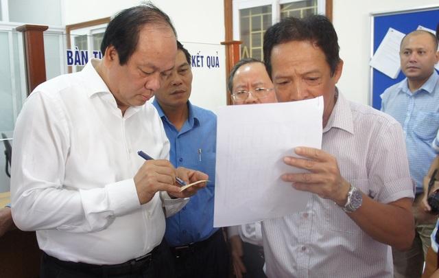Tổ công tác của Thủ tướng đề nghị kiểm điểm nghiêm khắc đối với các bộ, cơ quan, địa phương triển khai thực hiện chưa nghiêm túc nhiệm vụ Thủ tướng giao.