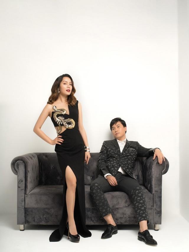 Nguyễn Ngọc Anh khẳng định cô không vì sợ chửi mà không nói ra quan điểm âm nhạc của mình.