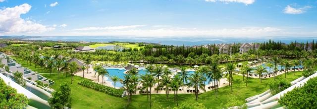 """""""Cháy phòng"""" khách sạn tại Phan Thiết vào dịp nghỉ lễ 2/9 - 3"""