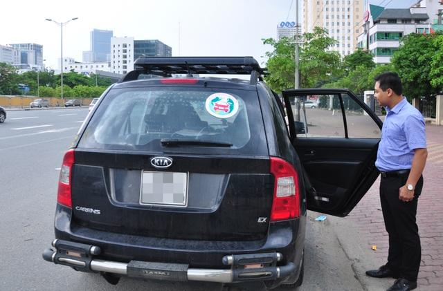 Trên Cổng giao dịch điện tử thuexetoancau.com có sẵn danh sách của hơn 10.000 xe ô tô các loại