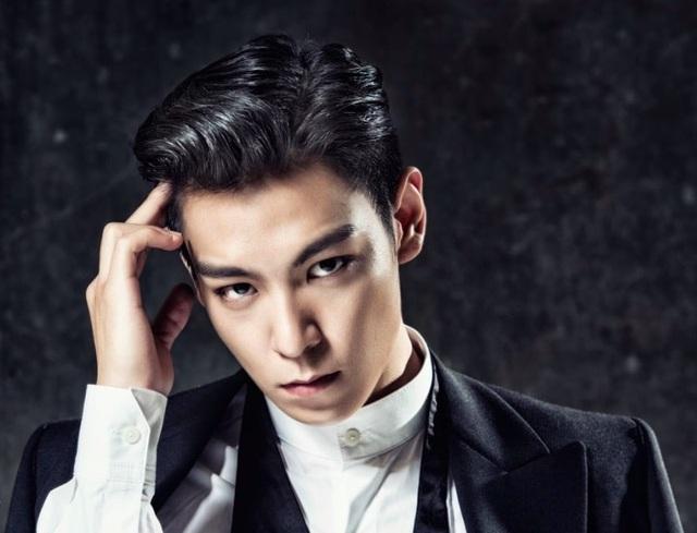 T.O.P, thành viên của ban nhạc nam nổi tiếng xứ kim chi Big Bang, bị điều tra vì sử dụng cần sa trái phép.
