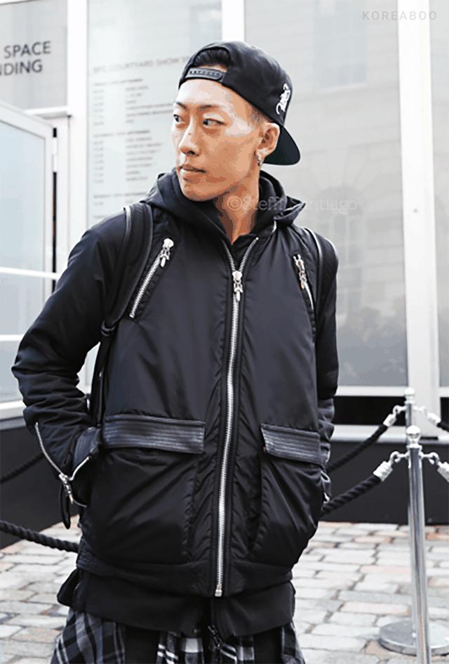 Stylist Yang Seung Ho, một người bạn của nhóm nhạc Big Bang, cũng hai lần bị điều tra vì sử dụng ma tuý trái phép tại Mỹ và Nhật.