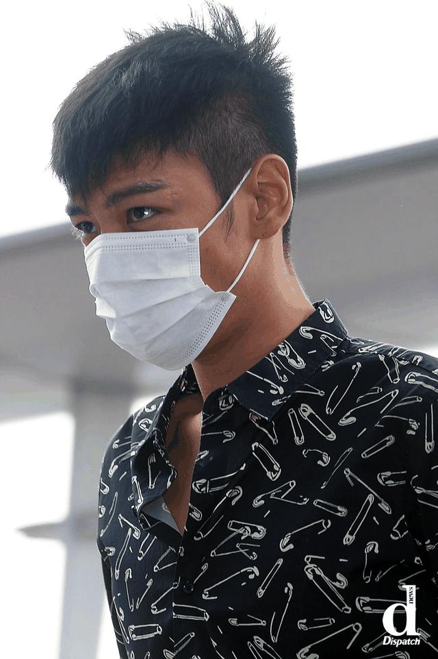 T.O.P sẽ bị phạt thế nào vì sử dụng cần sa trái phép? - 6