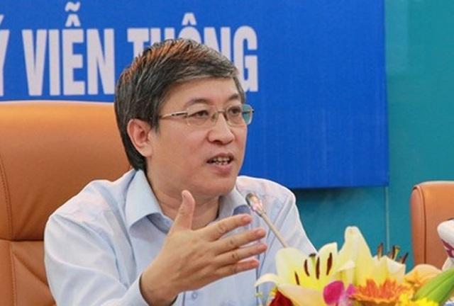 10 nhân vật ảnh hưởng lớn nhất đến Internet Việt Nam - 8