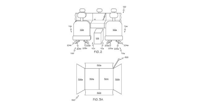 Toyota muốn dùng công nghệ giúp nhặt đồ bị rơi trên xe ô tô - 6