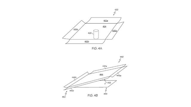 Toyota muốn dùng công nghệ giúp nhặt đồ bị rơi trên xe ô tô - 5