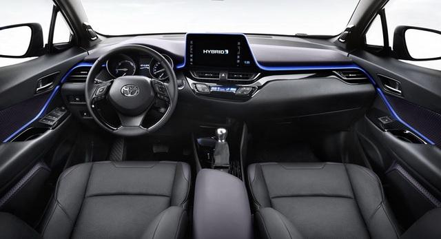 Toyota muốn dùng công nghệ giúp nhặt đồ bị rơi trên xe ô tô - 1