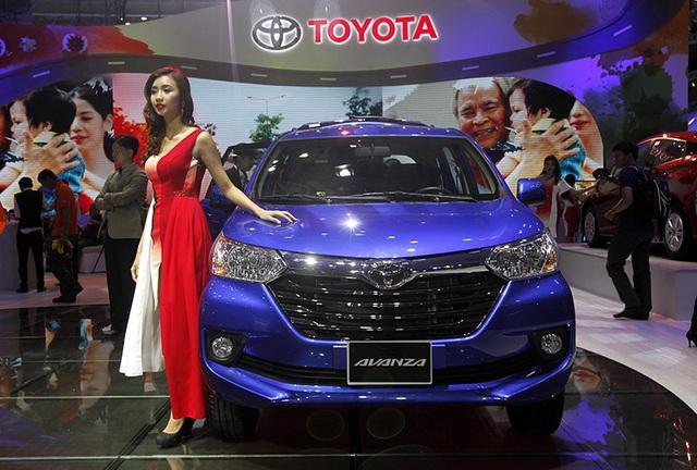 Toyota Avanza - Đừng thách thức khách hàng Việt - 1