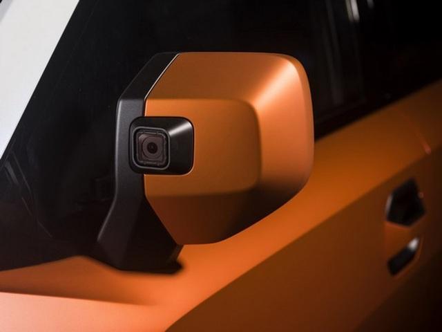 FT-4X thể hiện ý tưởng phá cách của Toyota - 5