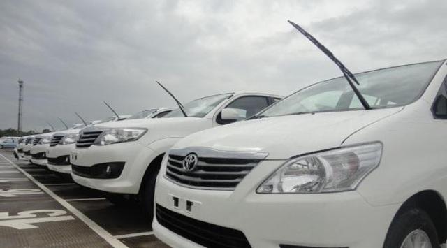 Nhập khẩu ô tô nhiều nhất và rẻ nhất là từ Indonesia - 1