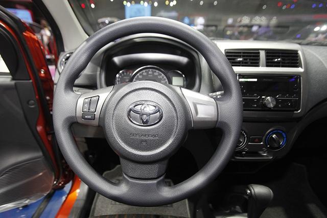 """Toyota Wigo, Suzuki Celerio có """"xứng tầm"""" với anh em Hyundai-KIA? - 16"""