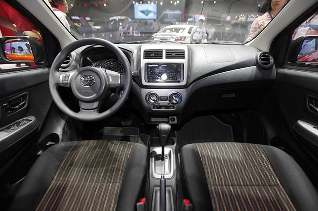 """Toyota Wigo, Suzuki Celerio có """"xứng tầm"""" với anh em Hyundai-KIA? - 13"""