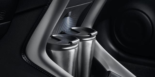 Toyota Yaris Ativ chính thức ra mắt - 9