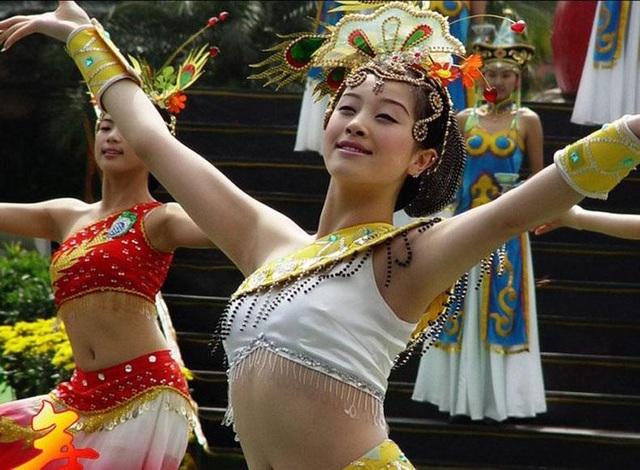 Quốc gia lớn khác ở châu Á như Trung Quốc lại không có thứ hạng cao