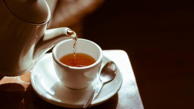 Những loại trà nên cẩn trọng khi uống - 6