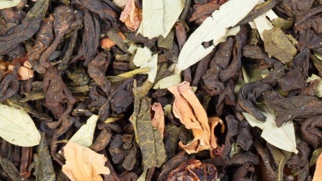 Những loại trà nên cẩn trọng khi uống - 2