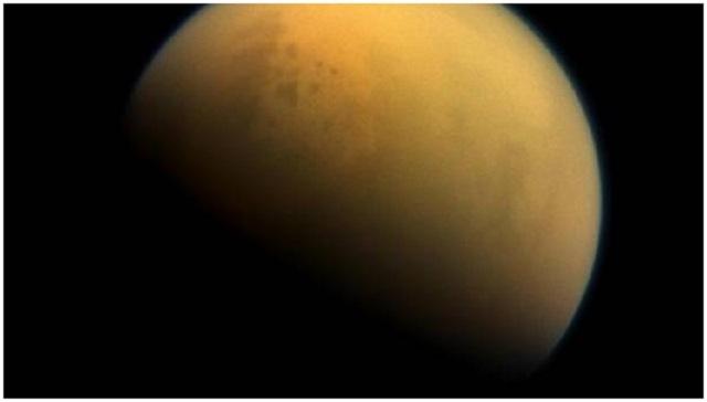 Trái đất sơ khai đã có một bầu khí quyển mờ mịt chứa đầy khí mêtan - 1