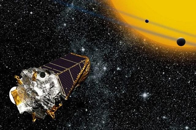 Phát hiện 4 siêu Trái đất quay xung quanh một ngôi sao giống Mặt trời - 1