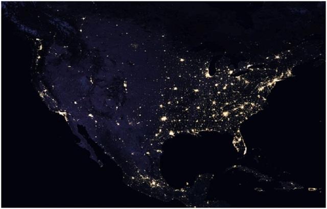 Khu vực Bắc Mỹ và Caribe