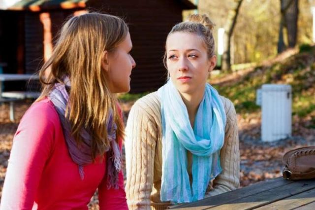 Làm thế nào để giúp người bị bệnh trầm cảm? - 1