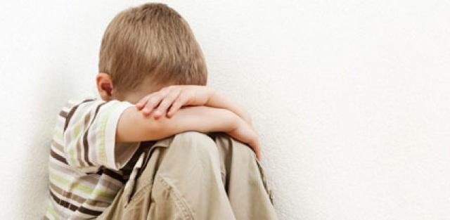 Khó nhận biết trầm cảm ở trẻ em - 1