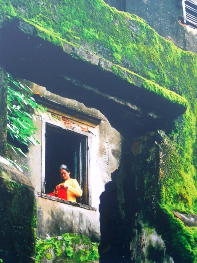 Trầm tích thời gian - Đặng Kế Đông