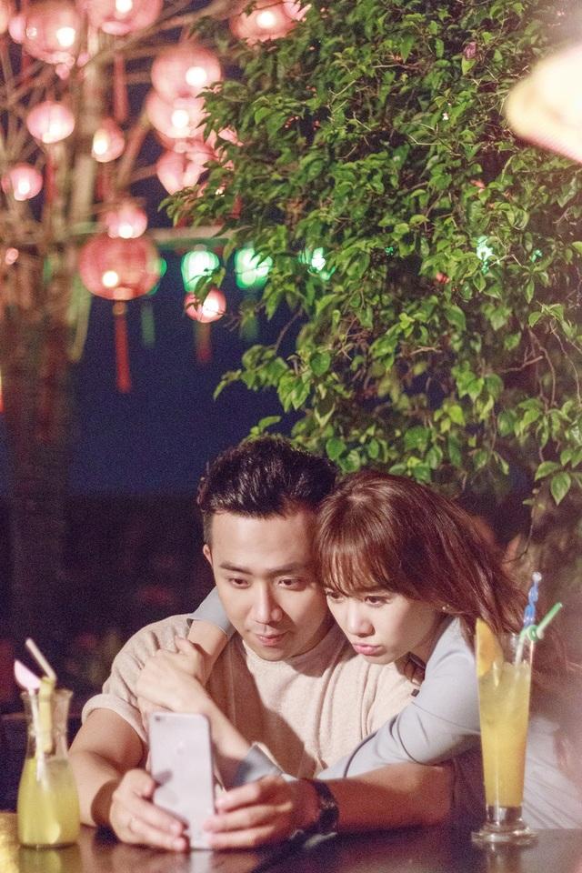 Trấn Thành – Hari Won chia sẻ quà kỷ niệm tình yêu ngày 8/3 - 11