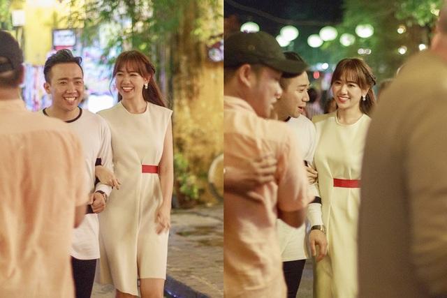 Trấn Thành – Hari Won chia sẻ quà kỷ niệm tình yêu ngày 8/3 - 7