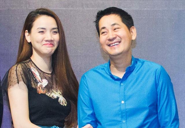 Lê Minh tái ngộ Trang Nhung - 2